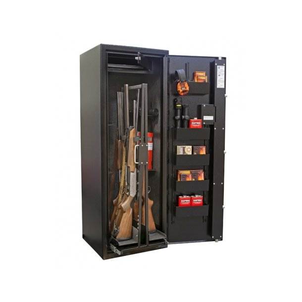 Gunbox 12